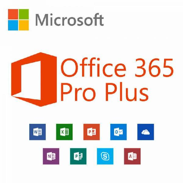Office 365 pro plus for 5 devices lifetime