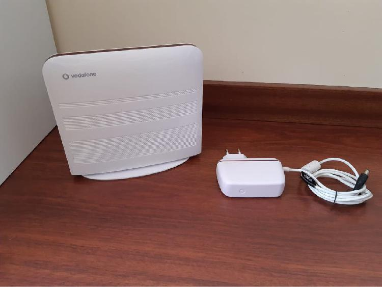 Router huawei hg556a