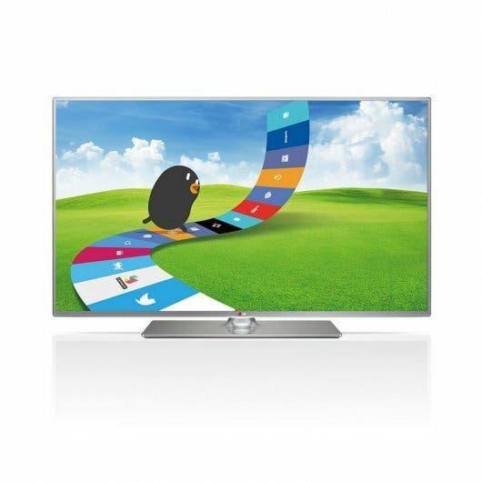 "Tv 42"" lg 3d con smart tv full hd 1080"