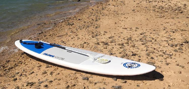 Tabla paddle surf, sup bic dura-tec 10´4