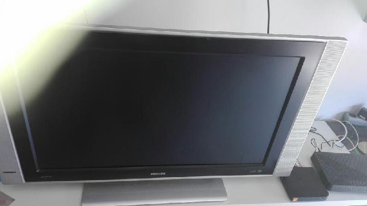 Televisor philips 42 pulgadas