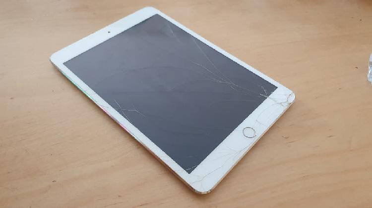 Ipad mini 3 (wifi + celullar)