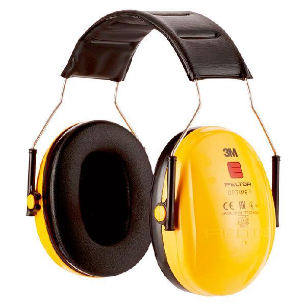 3m peltor auriculares de protección optime