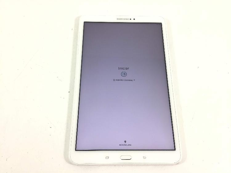 6 % tablet pc samsung galaxy tab a (sm-t580) 10,1 32gb wifi