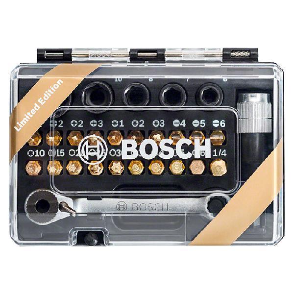 Bosch set de puntas limited edition