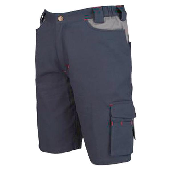 Industrial starter pantalones cortos de trabajo para hombre