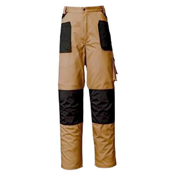 Industrial starter pantalones de trabajo stretch
