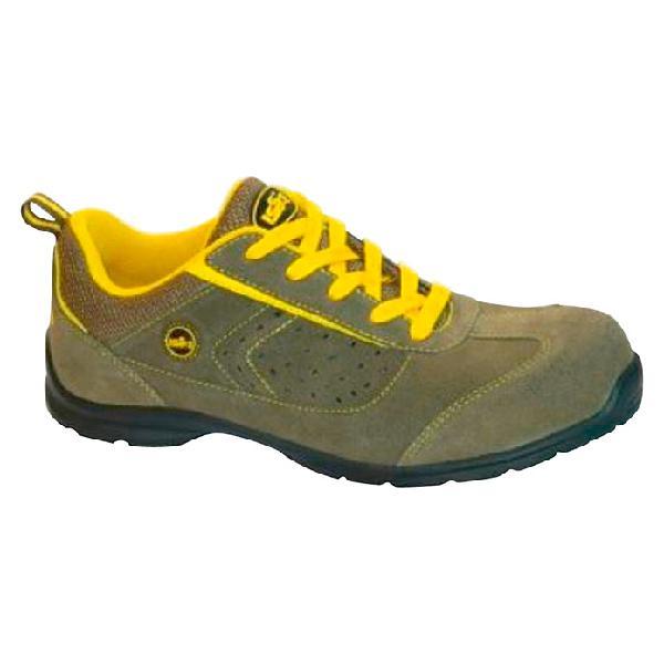 Industrial starter zapatos de seguridad gibson