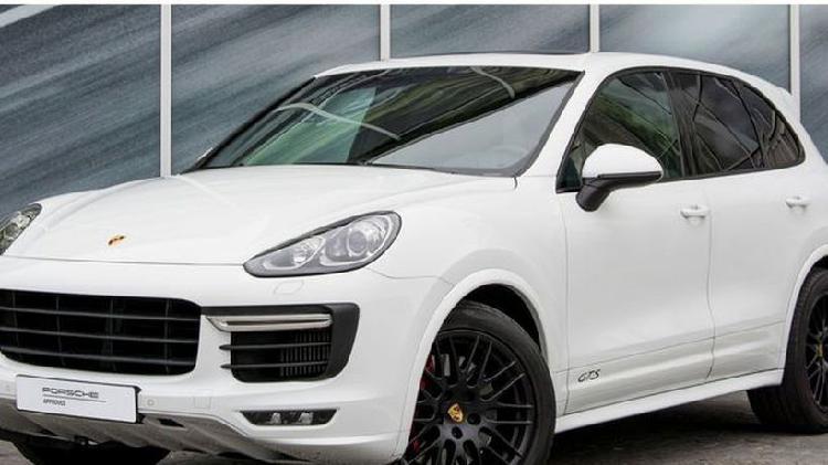 Porsche cayenne gts aut.