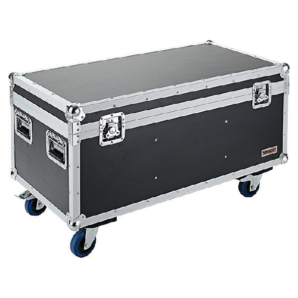 Wisent caja de almacenaje y transporte