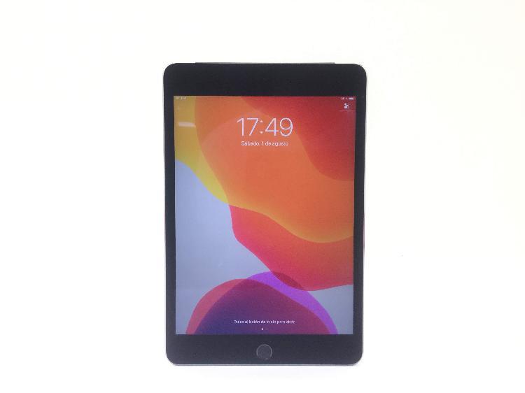 Ipad apple ipad mini 4 (wi-fi+cellular) (a1550) 128gb