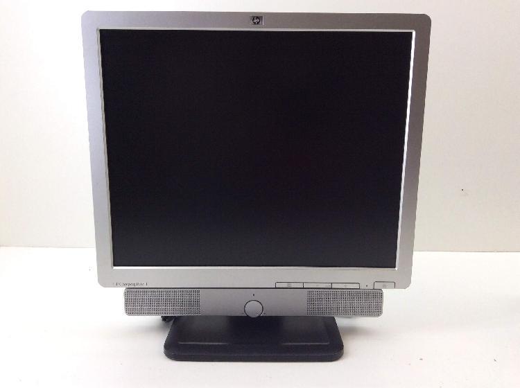 Monitor tft hp compaq le1711 17 lcd