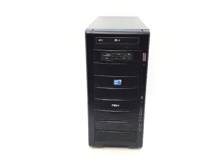 Pc clonico intel i7 950 - 16 gb ram -