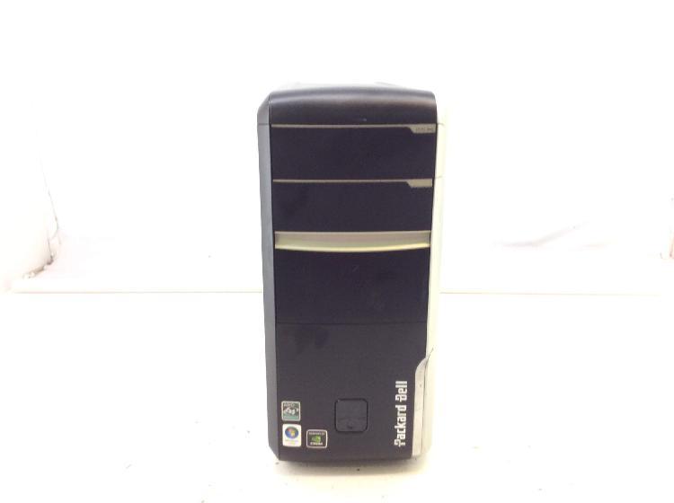 Pc packard bell amd athlon x2 dual core - 300gb hdd - 2 gb