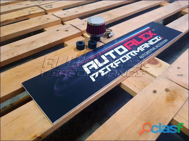 Filtro Aire Mini 3