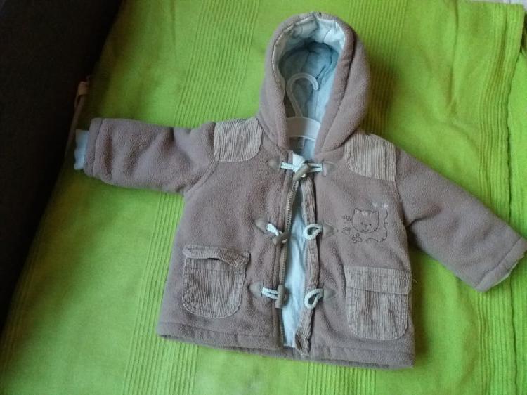 Abrigo / chaqueta bebé