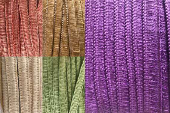 Accesorios textil alzapaños en san fernando