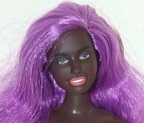 Barbie fashionista nú. 125