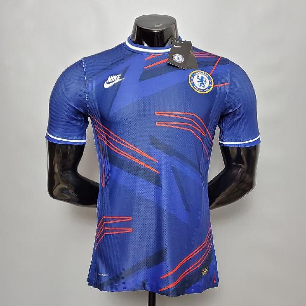 Camiseta chelsea nueva temporada