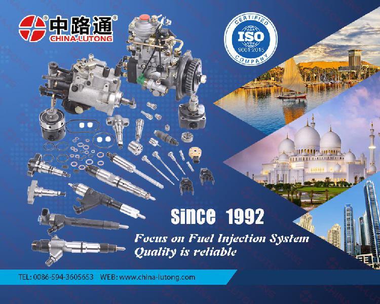 China delphi common rail inlet metering valve kit