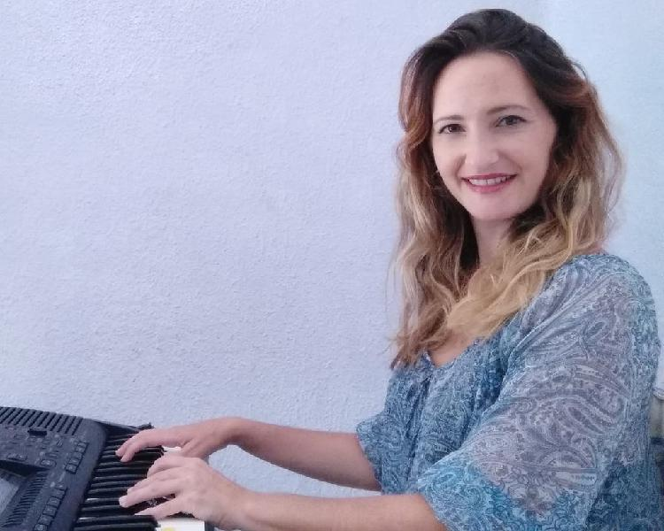 Clases particulares de música, online o presencial