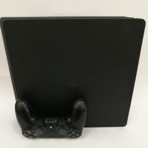 Consolas - ps4 slim 500gb + mando
