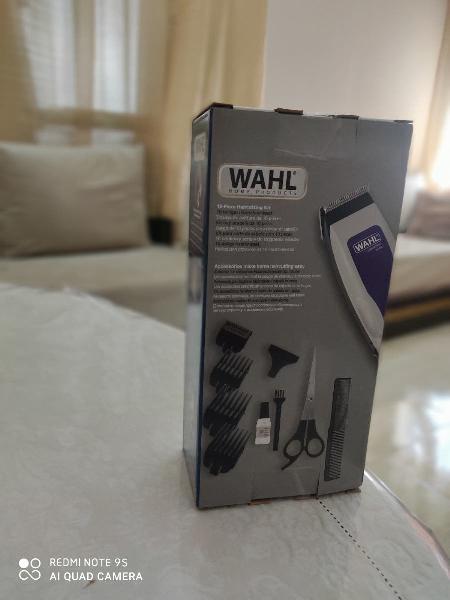 Maquina de pelo wahl home pro basic
