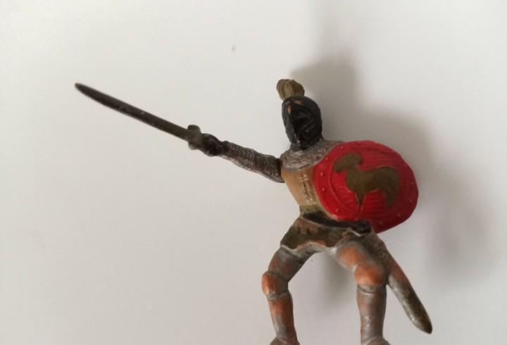 Medieval ricardo corazón de león goma reamsa