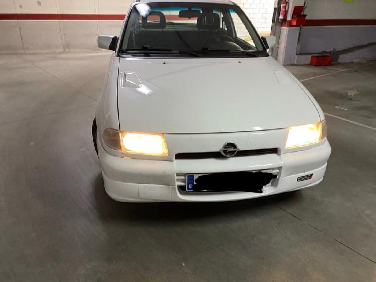 Opel astra 1993