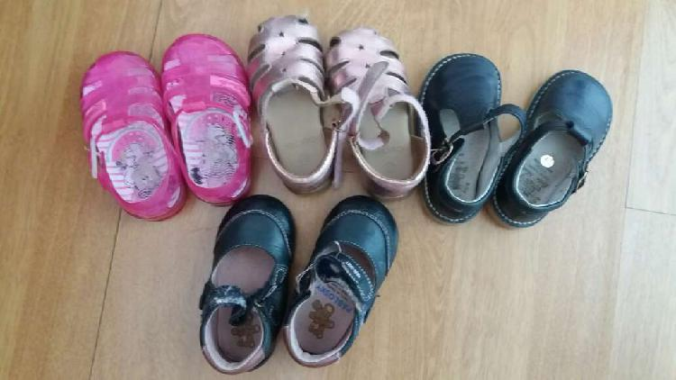 Regalo zapato de bebe