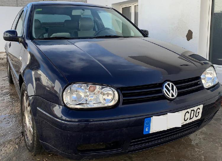Volkswagen golf iv 1.6 2003