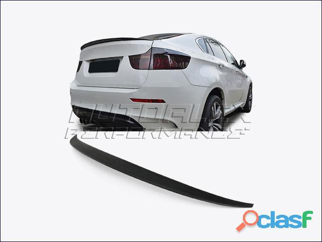 Alerón Trasero BMW X6