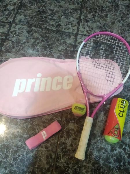 Lote de tenis