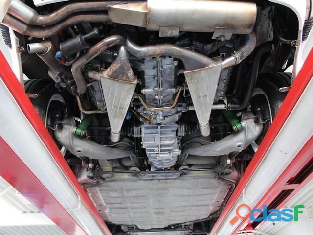 Porsche 911 3.3 Turbo Targa 6