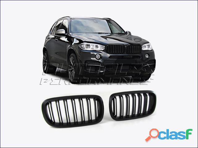Rejillas Delante BMW X5 + X6
