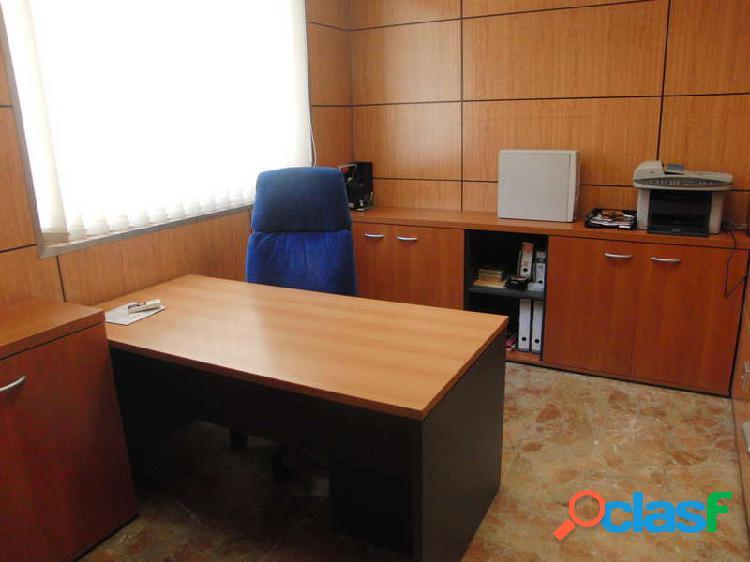 Alquiler oficina - benicalap, valencia [121523]