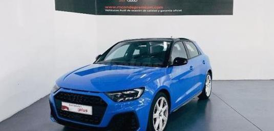 Audi a1 epic editi 30 tfsi 85kw s tronic sportb 5p
