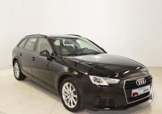 Audi a4 advanced ed 2.0 tdi 110kw 150cv avant 5p.