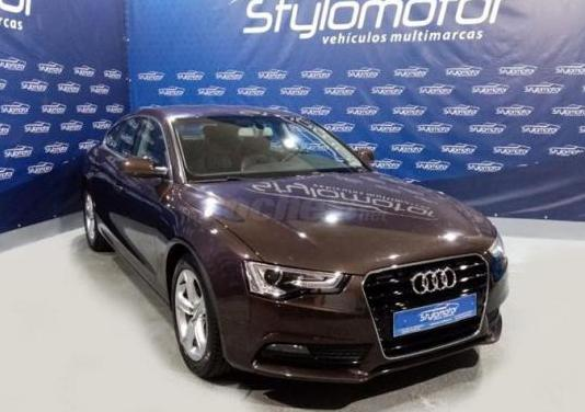 Audi a5 sportback 2.0 tdi 150cv 5p.