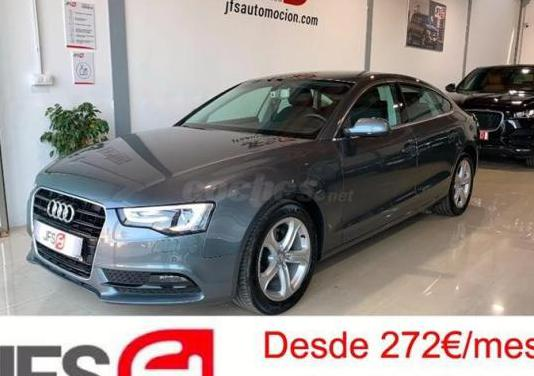 Audi a5 sportback 2.0 tdi clean d 110kw advanced 5