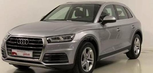 Audi q5 design 2.0 tdi 140kw quattro s tronic 5p.