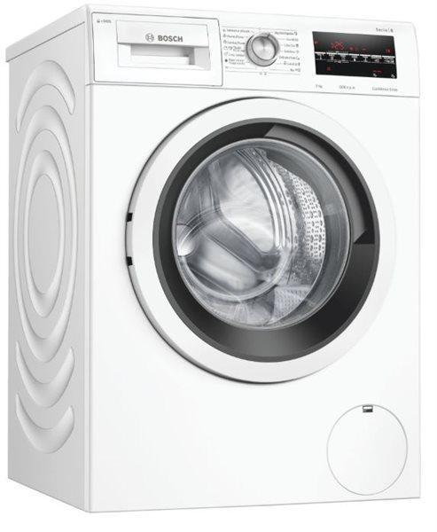 Bosch wau24s40es - lavadora 9kg 1200rpm con autodosificador