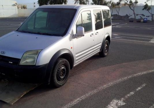 Ford transit connect 1.8 tdci tourneo 210 s lx