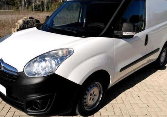 Fiat doblo cargo cargo base 1.3 multijet 90cv e5 3