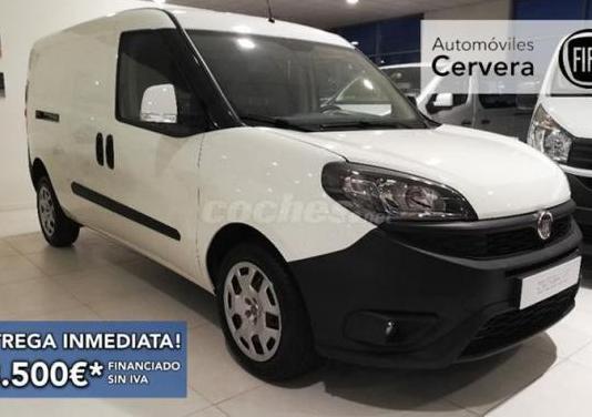 Fiat doblo cargo cargo maxi sx 1.6 mjet 78kw 105cv
