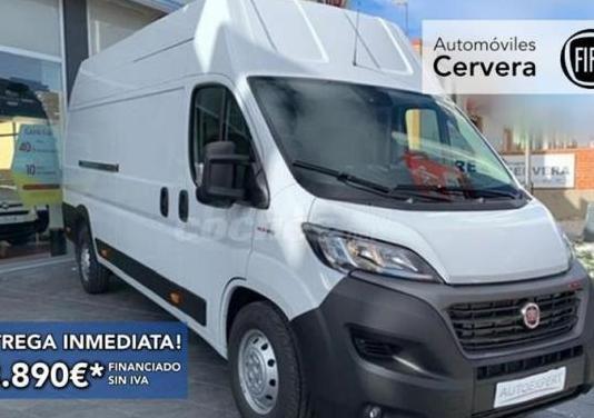 Fiat ducato furgon maxi 35 l4 h3 2.3 1fa 132 kw
