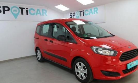 Ford tourneo connect 1.0t 100cv trend 5p.