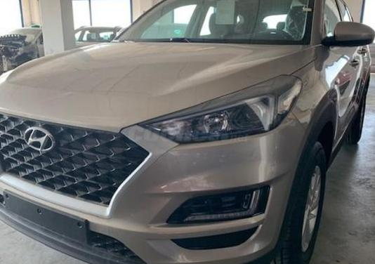 Hyundai tucson 1.6 gdi 97kw 131cv essence be 4x2 5