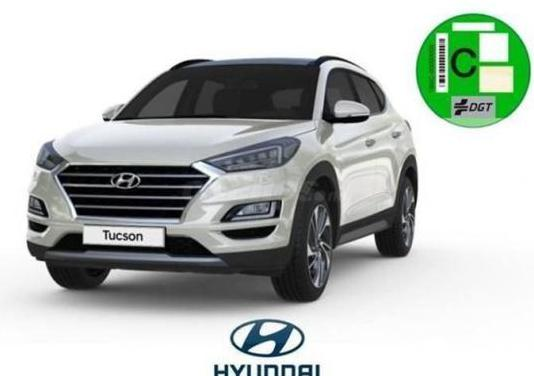 Hyundai tucson 1.6 gdi 97kw 131cv sle 4x2 5p.