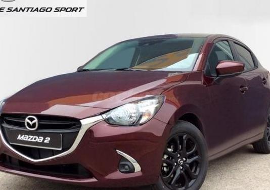 Mazda mazda2 1.5 ge 55kw 75cv black tech edition 5